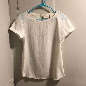 Chico's blouse!